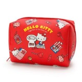 NEW - 9718-9723-250 - Hello Kitty 化妝袋 M