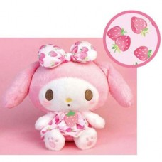 NEW - 9765-9757-642 - Sanrio My Melody 公仔