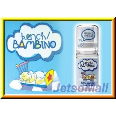 Bench Bambino Cologne - Its Safe For Me 爽身粉味 香水 50ml
