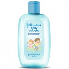 Johnson's Baby Cologne 125ml -Happy Berries 清甜草莓味