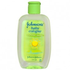 Johnson's Baby Cologne 50ml - Summer Swing 清新果香味